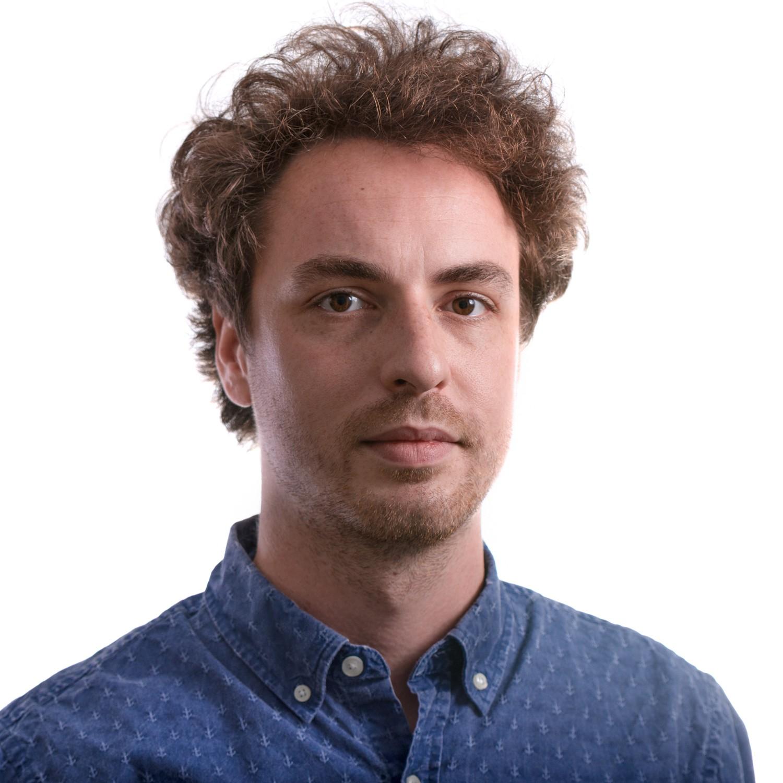 Benjamin Baetens