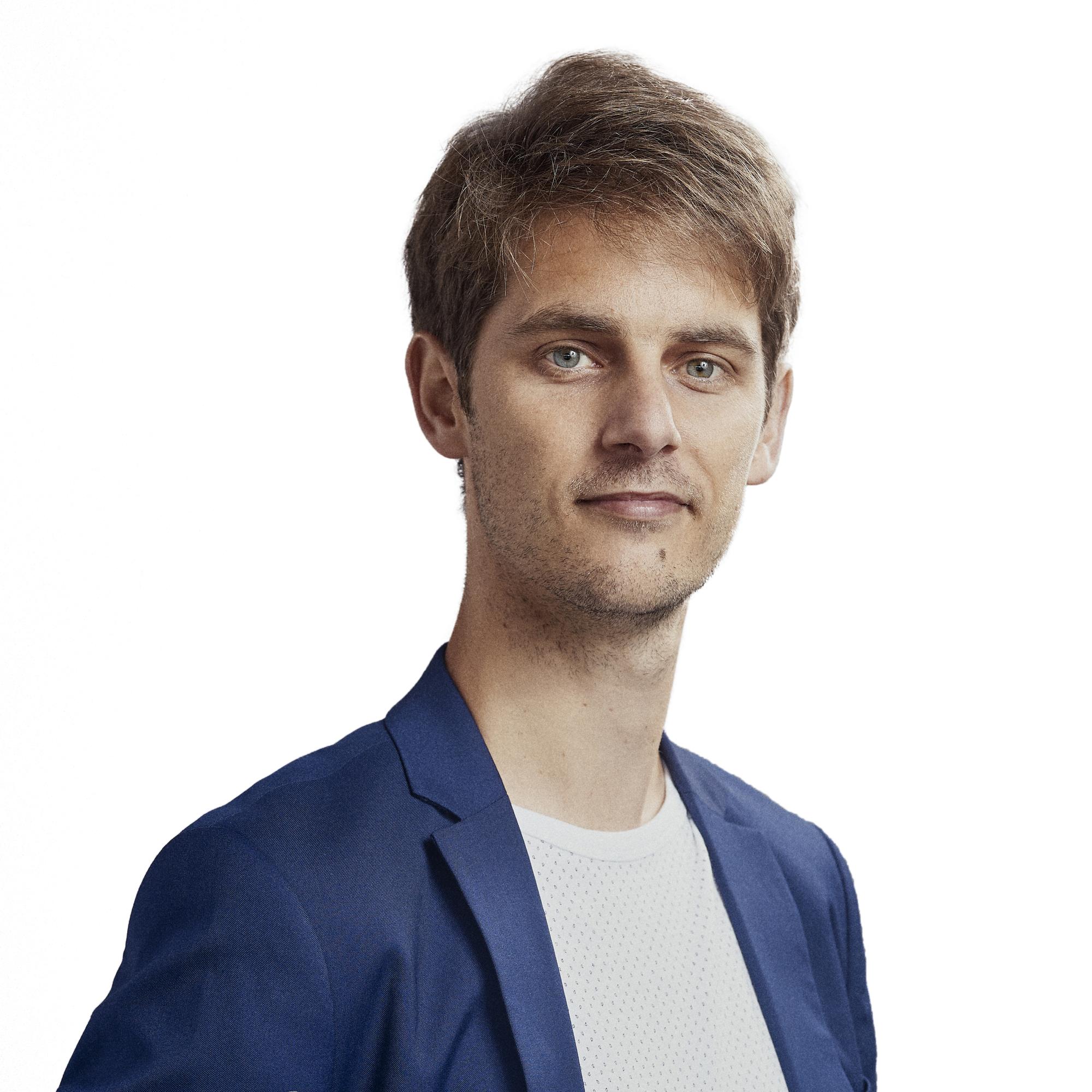 Christoph Neus
