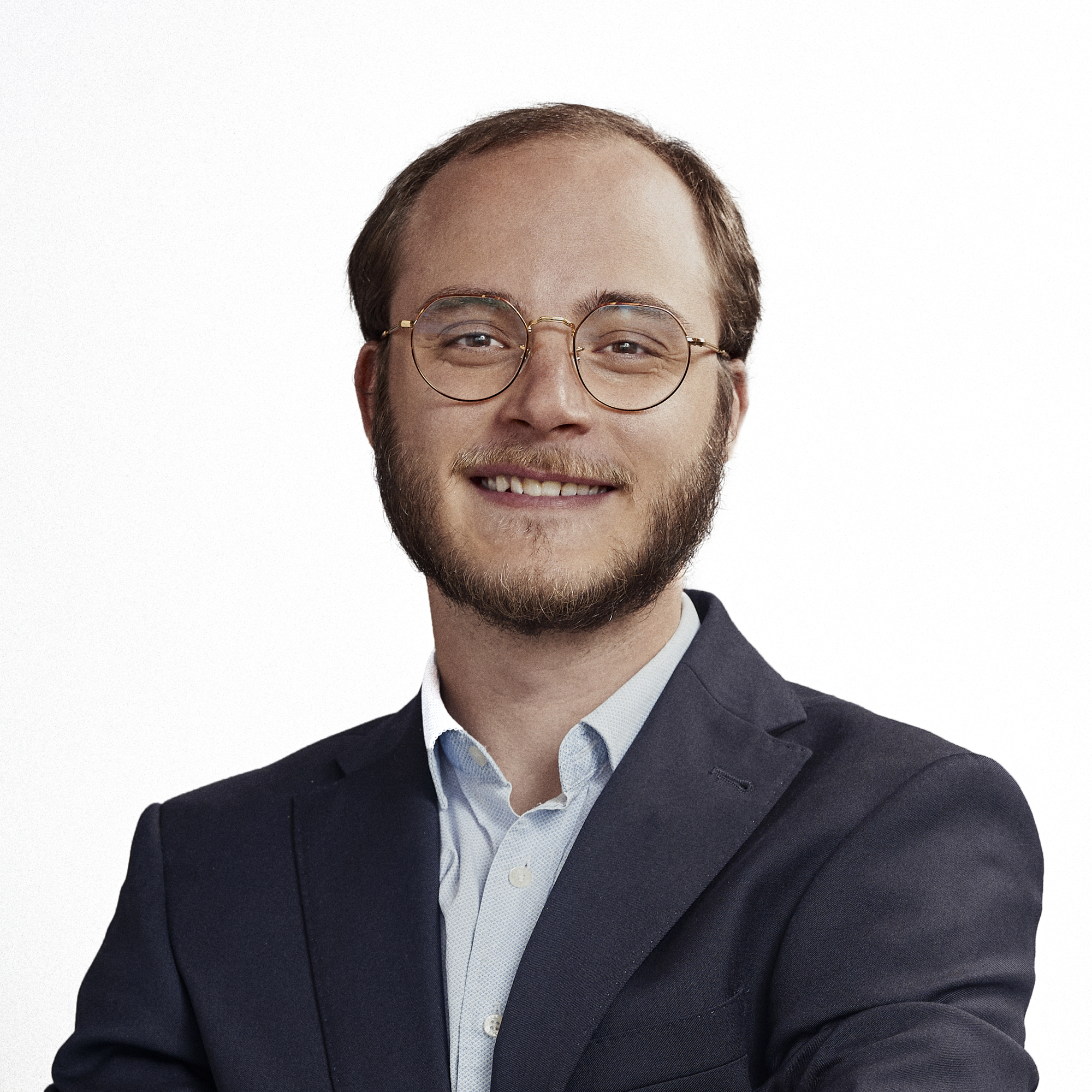Gauthier Bogaert