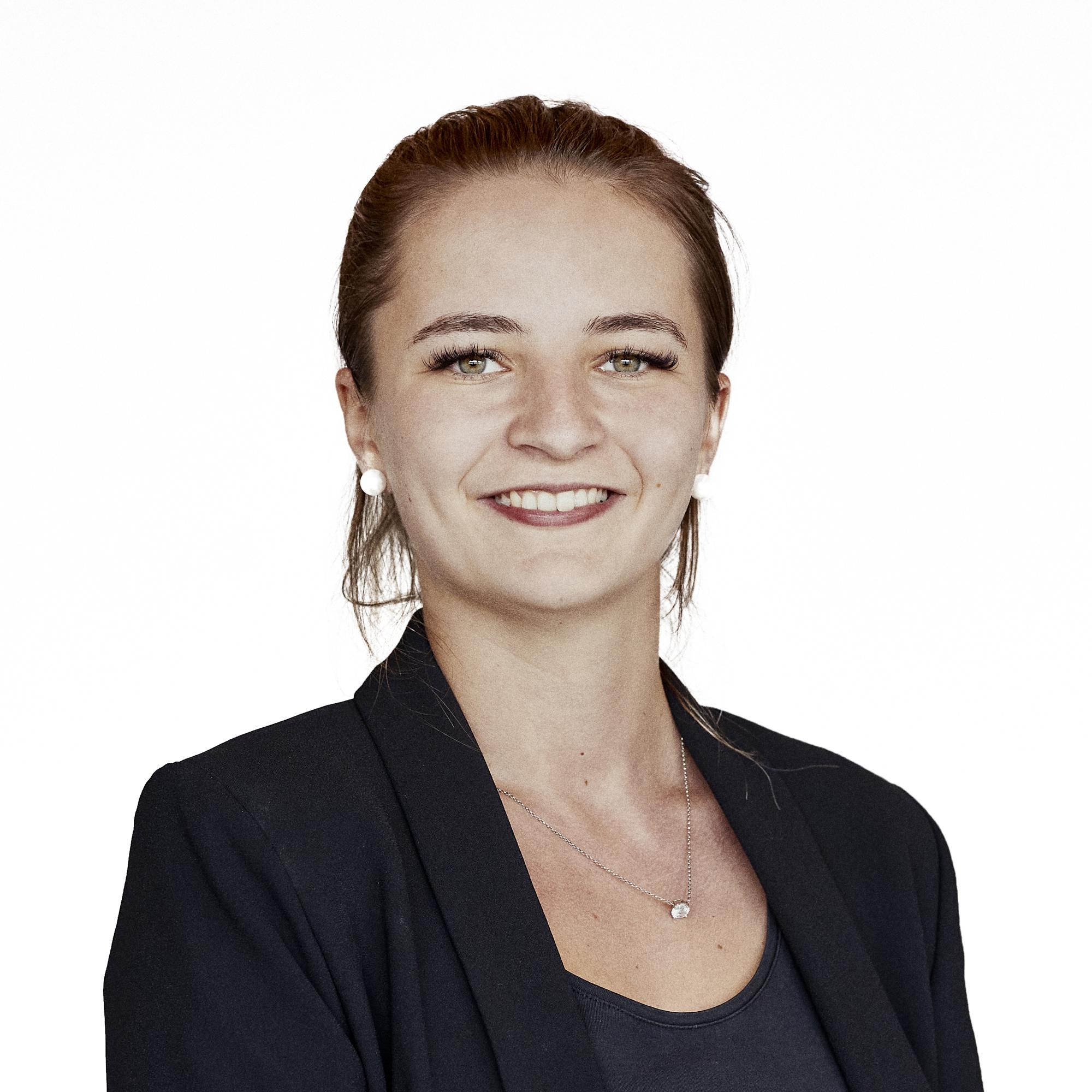 Morgane Van Campenhout