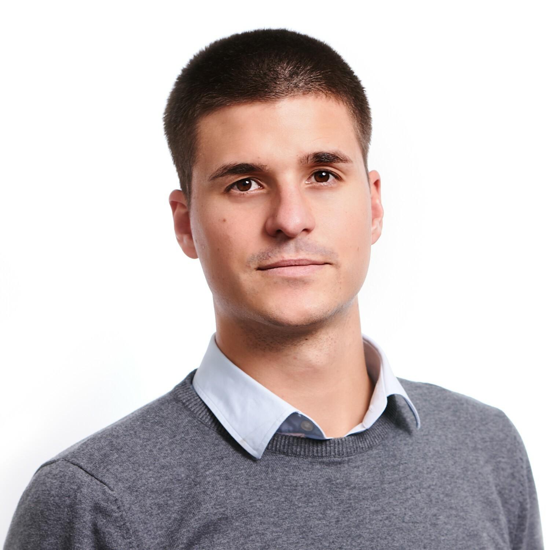 Nicolas De Mulder