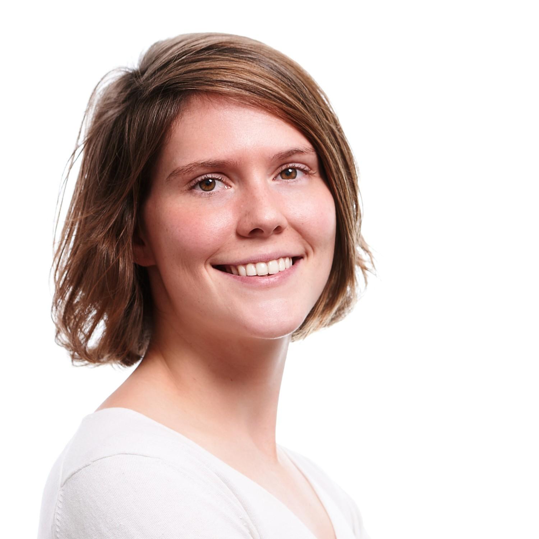 Eugenie Van Der Meersch